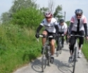 London to Paris Bike Ride with the National Autistic Society