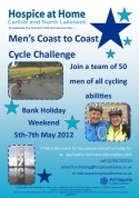 Men's C2C Cycle Challenge
