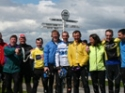 Land's End to John O'Groats Cycle