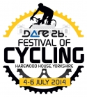 Dare 2b Yorkshire Festival of Cycling