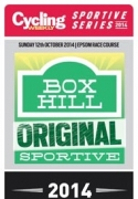 Box Hill Original Sportive