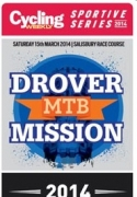 Drover Mission MTB