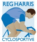 Reg Harris Cyclosportive