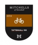 Mitchells Tattenhall 100