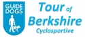 Guide Dogs Tour of Berkshire Cycle Sportive
