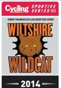 Cycling Weekly Wiltshire Wildcat Sportive