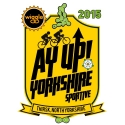 Wiggle Ay Up! Yorkshire Sportive 2016