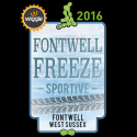 Wiggle Frontwell Freeze Sportive