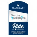 Maserati Tour de Yorkshire Ride - Human Race