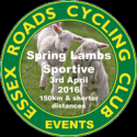 Essex Roads Spring Lambs Sportive