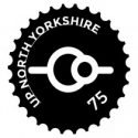 Up North Yorkshire Sportive 75 Miles The Fullock 2016