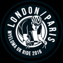 Myeloma UK London Paris Ride 2016
