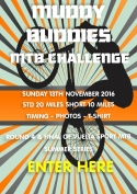 The Muddy Buddies MTB Challenge 2016