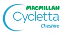 Macmillan Cycletta Cheshire - Women Only Bike Ride