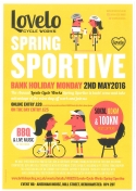Lovelo Cycle Works Spring Sportive