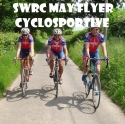 SWRC May Flyer Cyclosportive 2017