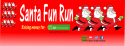 Hornchurch Charity Santa Run