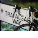 Ride The Trafalgar Way - 100 Series Victory Night Ride (Salisbury - London)