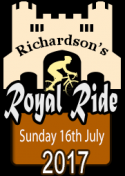 Richardson's Royal Ride-Kings Lynn