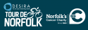 Desira Tour de Norfolk