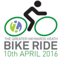 Greater Haywards Heath Bike Ride 2017