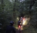 HotChillee Night Gravel Ride