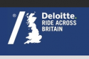 Deloitte Ride Across Britain 2018
