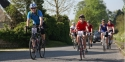 BHF Cotswolds Bike Ride