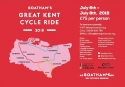 Goatham's Great Kent Cycle Ride