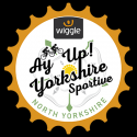 Wiggle Ay Up! Yorkshire