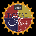 Wiggle Royal Flyer