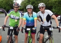 The Clun Sportive presented by The Tour d'Arts Alive