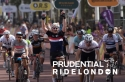 Evans Cycles Prudential RideLondon Training Sportive