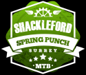 The Shackleford Spring Punch MTB