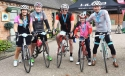 Cycle Derby North Derbyshire Challenge Sportive