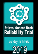 "WIW ""St Ives, Out and Back"" Reliability Trial"