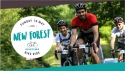 New Forest cycle event