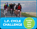 L.F Cycle Challenge 2019