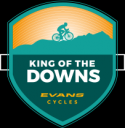 King Of The Downs Challenge Ride