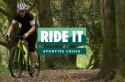 Evans Cycles RIDE IT Sussex Sportive Cross