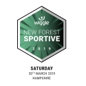 Wiggle New Forest Sportive 2019