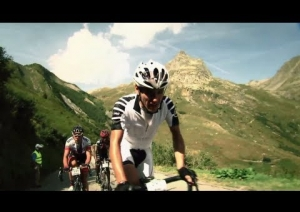 Haute Route 2012 Documentary