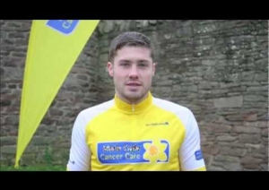 Marie Curie Cancer Care Etape Mercia Preview