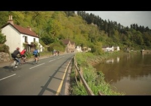 Wiggle Wye Valley Warrior 2013