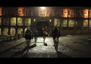 VIDEO: Morvelo City Cross - 9th November