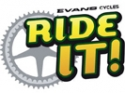 TCR Show Hosts Sportive & MTB Rides with Evans Cycles