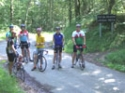 Riding the Raid Pyreneen 2006