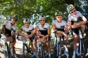 Team Bulls Stampede The Cape Rouleur Prologue