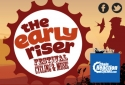 Early Riser Festival - A Perfect RideLondon Alternative