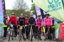 Victoria Pendleton Joins Over 600 Riders At Cycletta Cheshire